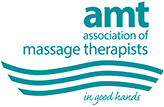 Association of Massage Therapists (AMT) - member since 1989